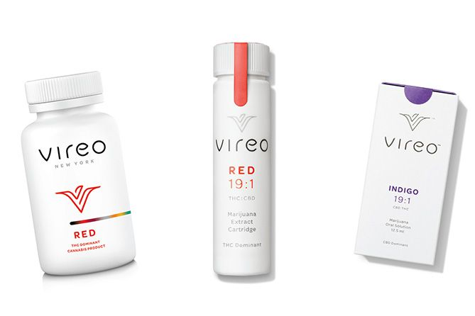 , Vireo Health teams with Ligand on cannabis delivery methods