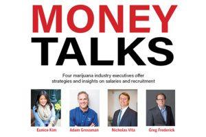 , Salary Survey: Money Talks