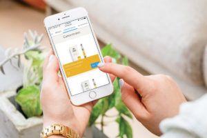 , Online marijuana sales picking up as customers demand options