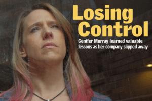 , Losing Control