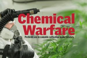 , The Growing Pesticide Problem