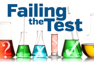 , The Troubles With Testing