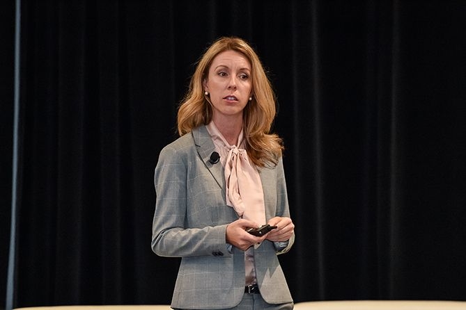 , Q&A with Jennifer M. Sanders,Founder and CEO of CNS Equity Partners