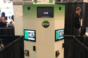 , GreenStop Aims to Slash Dispensary Wait Times With Vending Machines