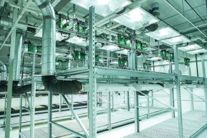 , How to Design an Extraction Facility