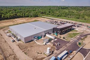 , Green Peak Innovations is building a cannabis park and retail expansion