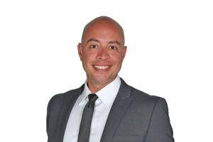 , Avant-Garde Holdings Americas CEO Robert Chavez