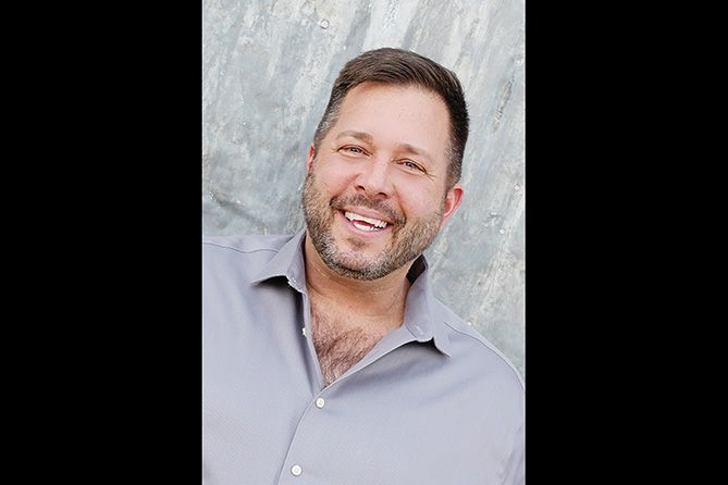, Andy Williams Medicine Man Technologies CEO charts a path