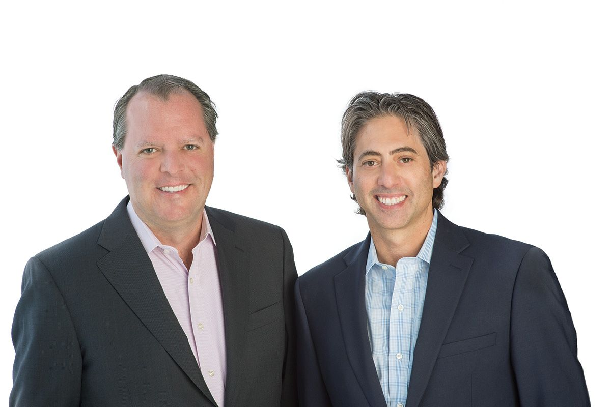 , Money Matters: Jeffrey Howard and Michael Gruber
