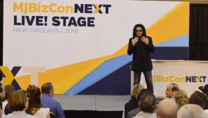 , Five Questions with Rock Musician Gene Simmons