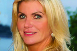 , The Executive Page: Beth Stavola