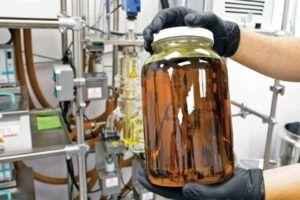 marijuana extraction, R&D, innovation are key for marijuana companies seeking to stay relevant with consumers