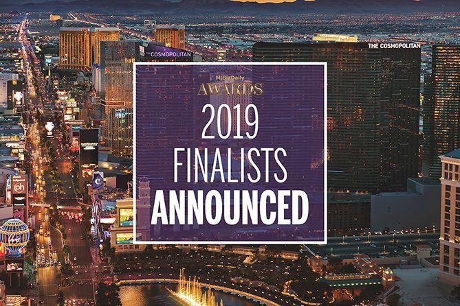 , Marijuana Business Daily 2019 Award finalists announced