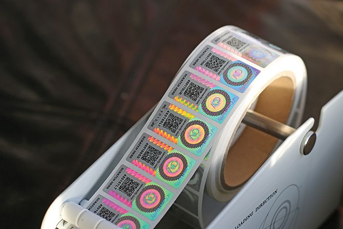 , Countering the Counterfeiters