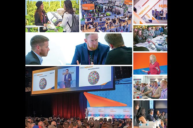 , Top Insights from MJBizCon
