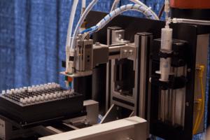 , Industry Snapshot: Testing Labs