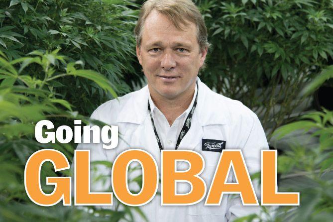 , Going Global