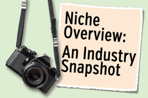, Industry Snapshot: Inventory Tracking Software