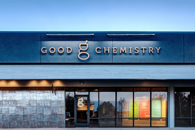 , Creating Chemistry With Customers