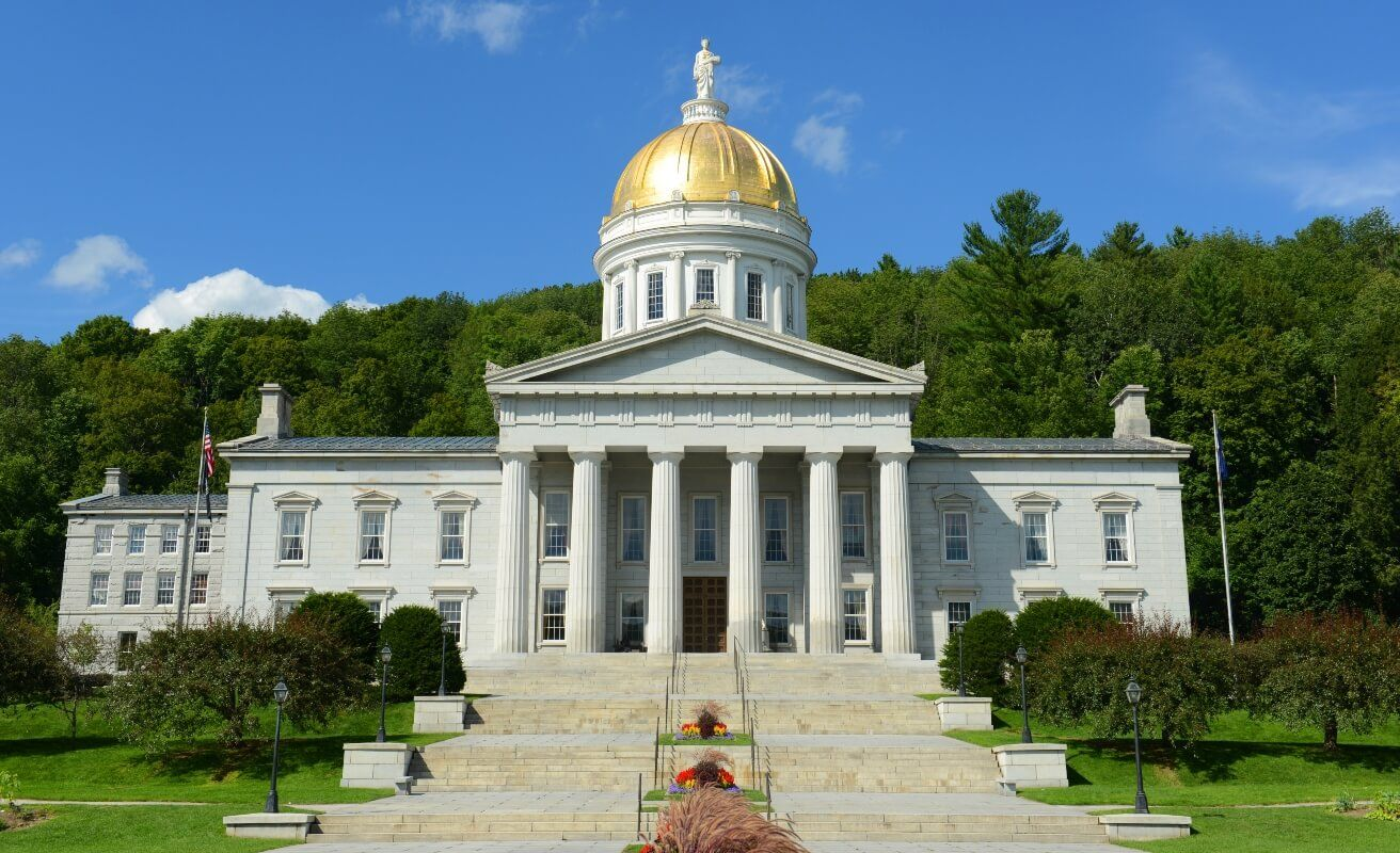 Vermont is one step from legalizing adult-use cannabis sales
