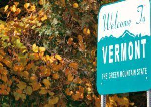 Vermont marijuana