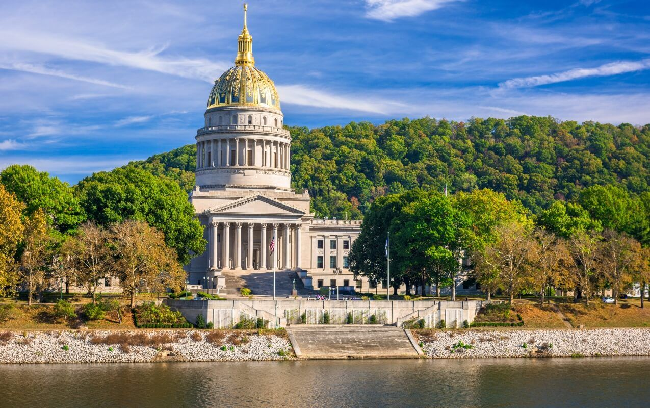 West Virginia licenses medical cannabis testing lab