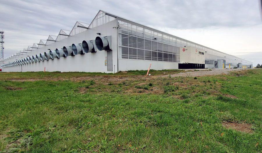 33+Greenhouse Properties For Sale Ontario