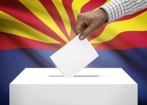 Arizona recreational marijuana, Four years after narrow loss, Arizona is 13th state to legalize recreational cannabis