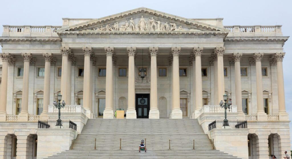 Federal marijuana reform prospects bright – provided the Senate flips, Biden wins