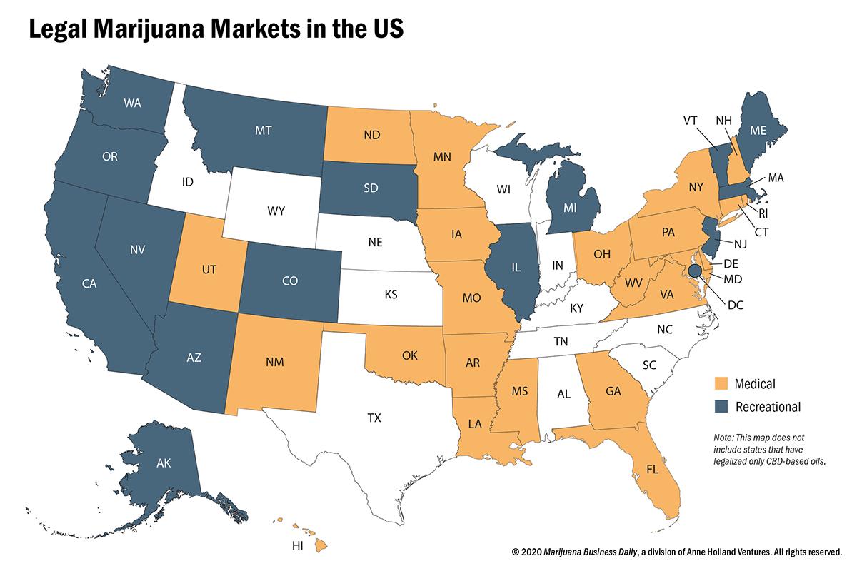 marijuana legalization, US marijuana reform leaders lower post-election expectations, including legalization hopes