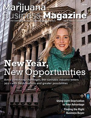 MJBizMagazine January 2021