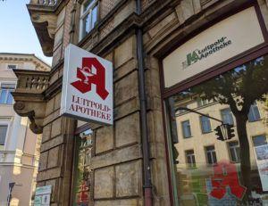 German cannabis pharmacy