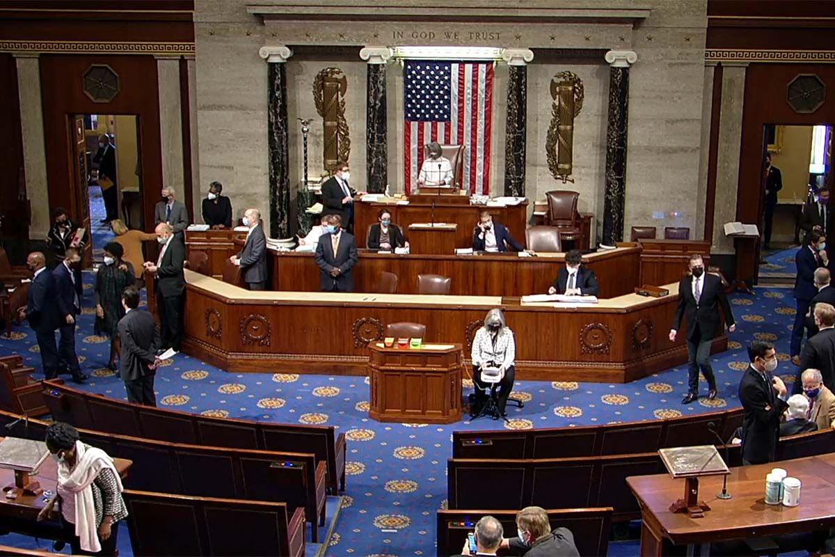 marijuana legalization, US House passes historic bill to legalize marijuana at federal level, but Senate looms