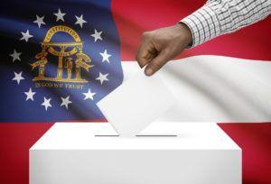 Georgia runoff election; marijuana reform, Major federal marijuana reform could hinge on outcome of two Georgia Senate races
