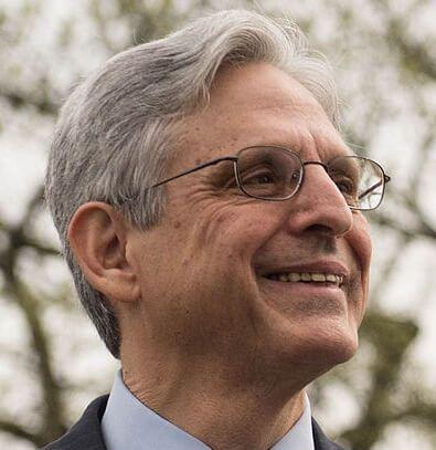 photo of Attorney general nominee Garland signals friendlier marijuana stance image