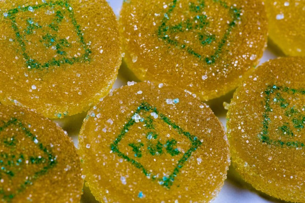 Edibles outperform cannabis industry growth in 2020 on COVID-spurred sales surge