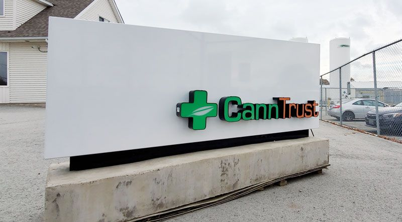 CannTrust executives criminal charges, 3 former executives of cannabis producer CannTrust charged with fraud