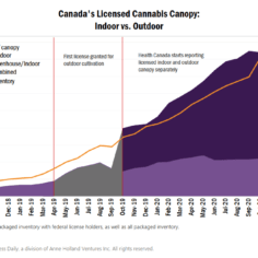 , Health Canada to cease monthly cannabis industry data releases
