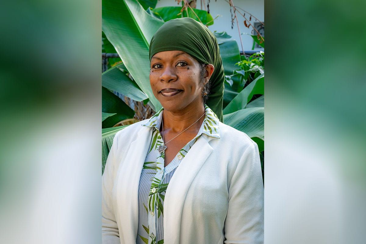 Women's History Month: Q&A with cannabis industry pioneer Lakisha Jenkins