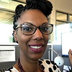Sumayyah Emeh-Edu, Canopy growth diversity leader