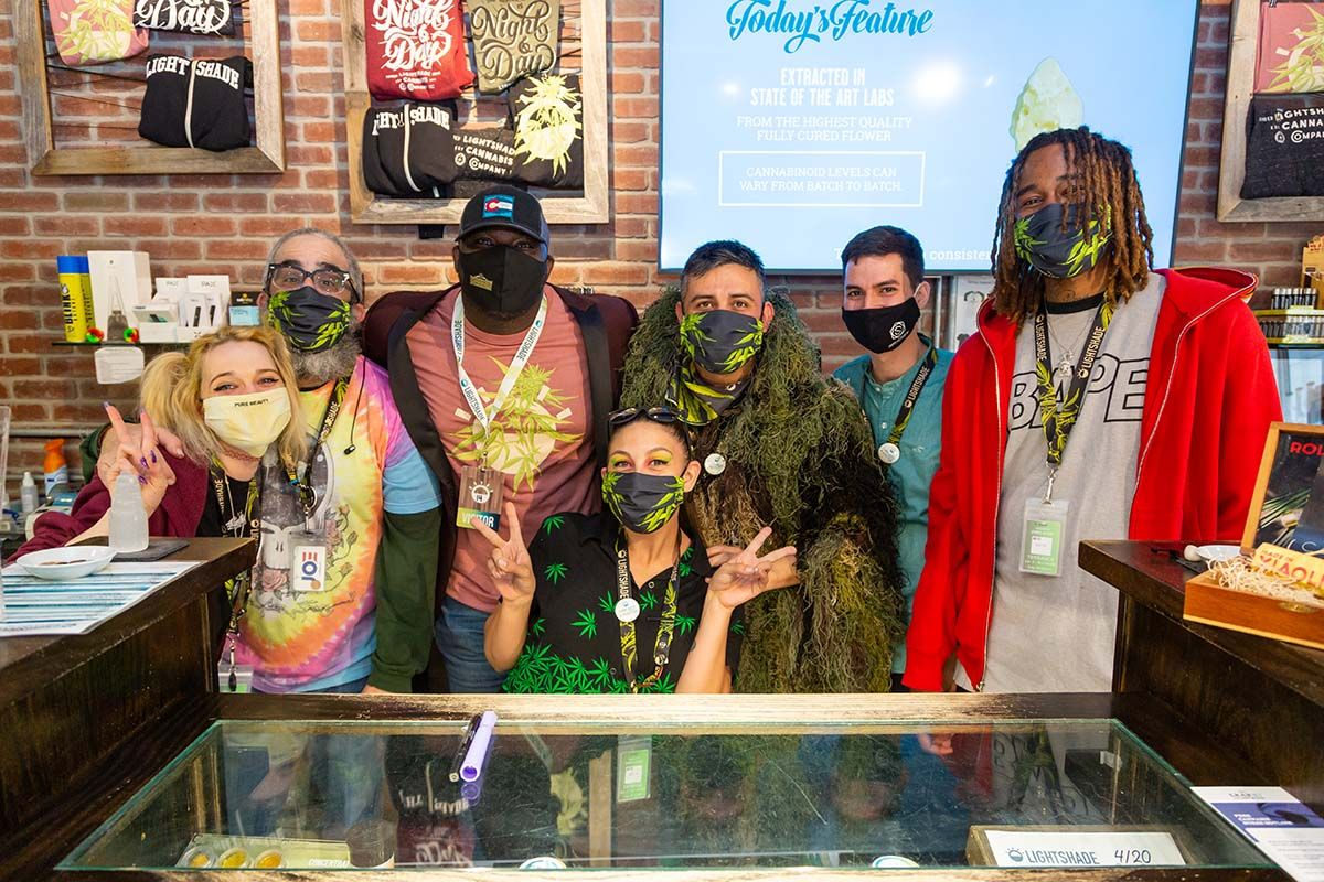 4/20 marijuana sales, Retail cannabis shops offer discounts and merch, see more shoppers on 4/20