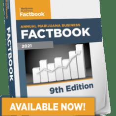 Marijuana Business Factbook 2021, Marijuana Business Factbook projects nearly $45B US market by 2025