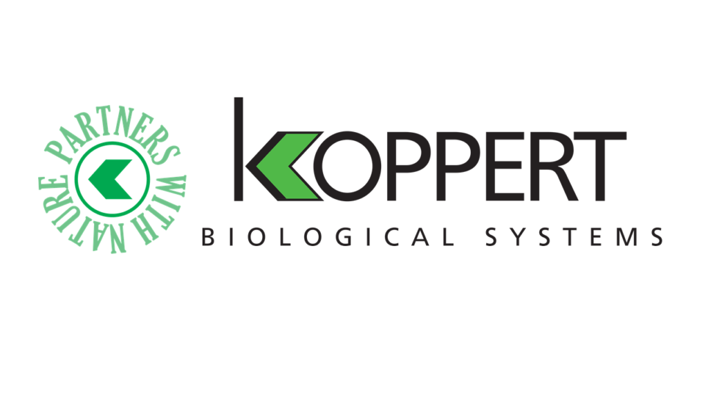 , Koppert Biological Systems – Koppert Attention to the Details with Cannabis Biocontrols