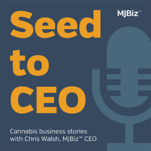 , Podcasts – Seed to CEO