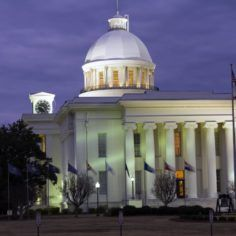 Alabama medical marijuana legislation