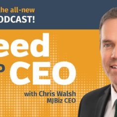Seed to CEO podcast
