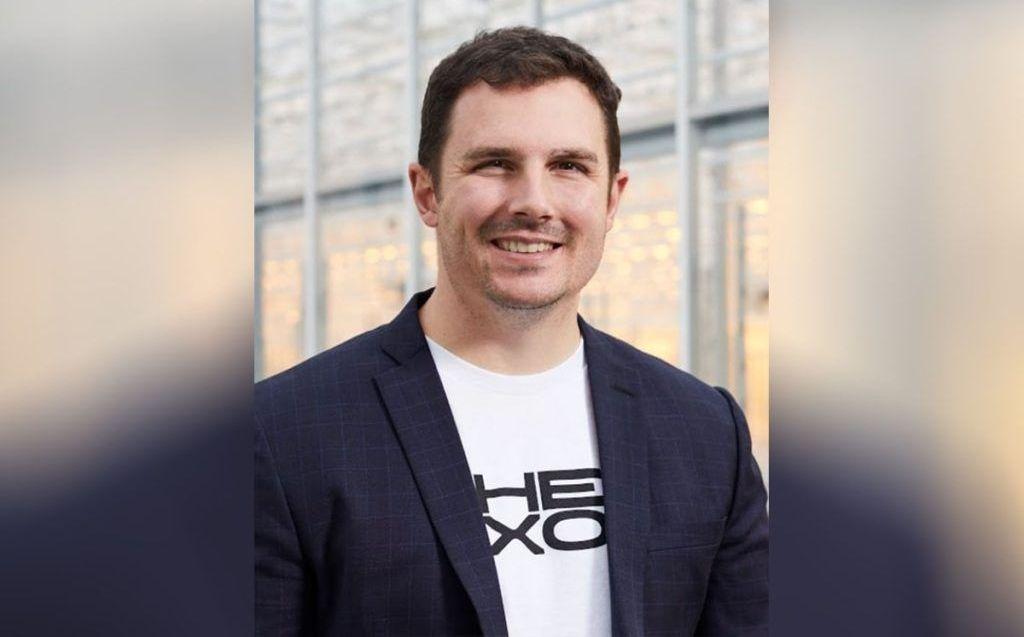 Hexo cannabis | Sebastien St. Louis, Hexo CEO St. Louis departs cannabis firm amid sudden strategic reorganization
