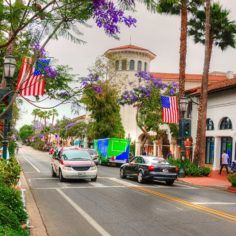 Image of Santa Barbara, California