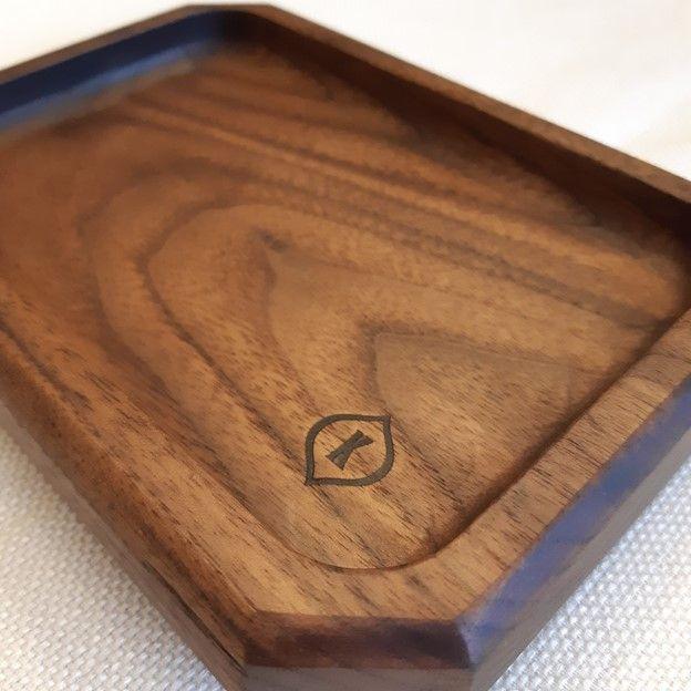 wooden cannabis storage