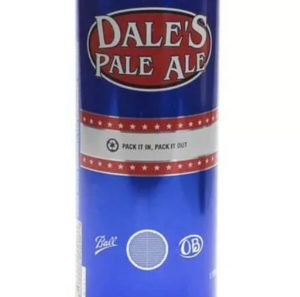 Image of Dale's Pale Ale can